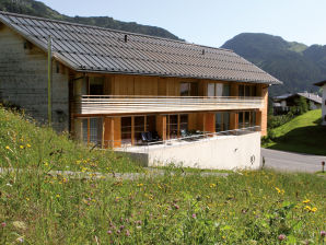 Holiday apartment Caroline's Appartement  - Mittagsspitz
