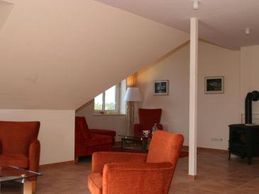 Apartment Manslagt - Greetsiel
