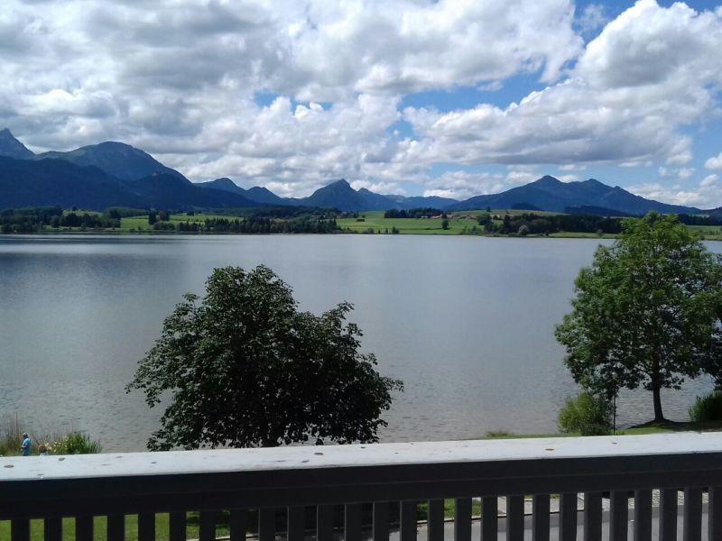Ferienwohnung Alpenblick 505
