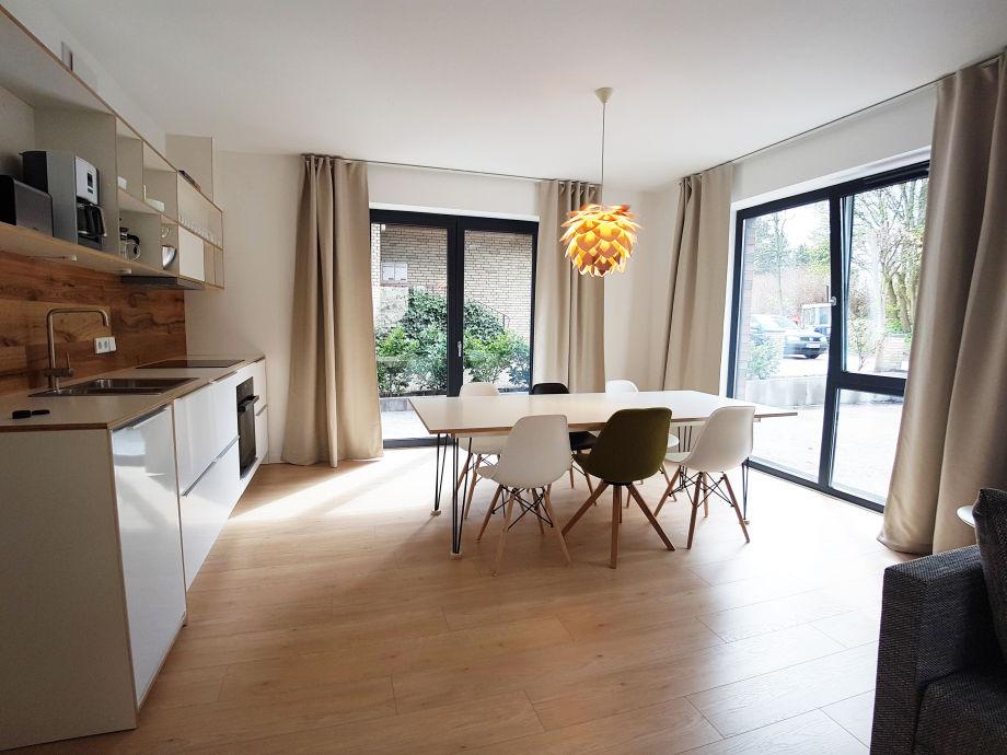 Apartment Willy - Wohnen