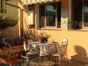 Holiday apartment Manoli in Villa Teresa