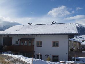 Apartment mit Flair direkt am Zugspitzgebiet
