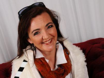 Ihr Gastgeber Manuela Bader