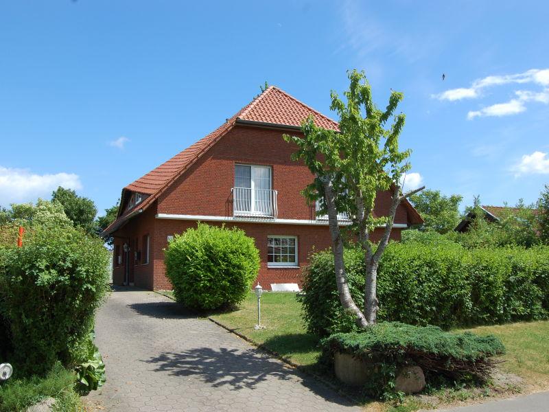 Ferienhaus Gundelsby