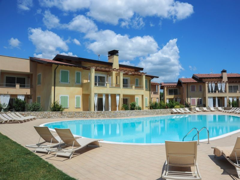 Holiday apartment Le Corti Caterina A11