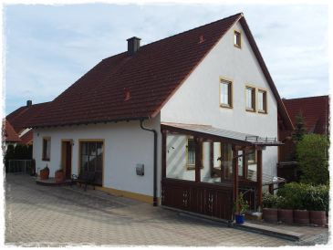 Ferienwohnung Hedel - Burgsicht -