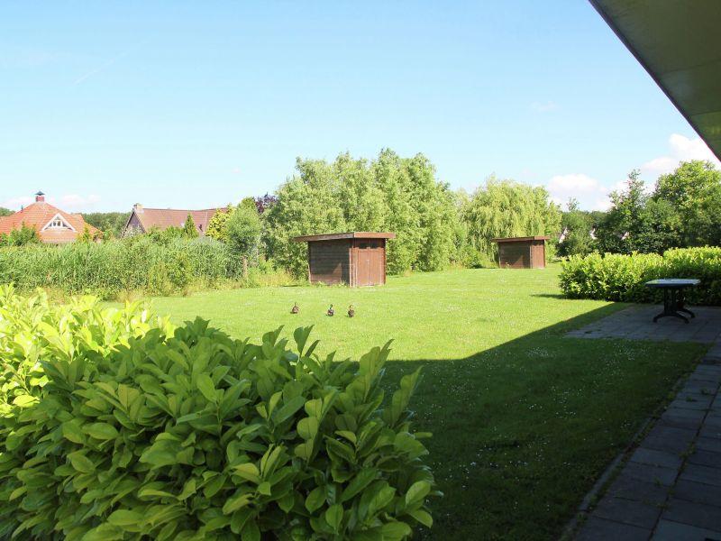 Ferienhaus Ruiterhuis