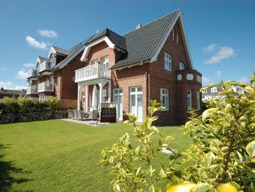 Ferienwohnung Villa Jansen 8 - OG/DG