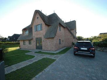 Ferienhaus Residenz Villa Hengist EG/UG/OG/DG