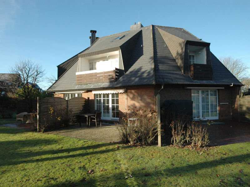 Ferienwohnung 3 in Haus am Dorfteich (EG/UG)