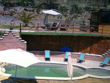 Ferienwohnung Bellavista Suite