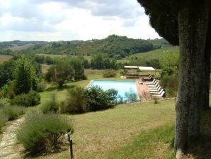 Villa Palazzetto