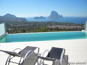 Ferienwohnung Penthousewohnung mit überragendem Meerblick | 189