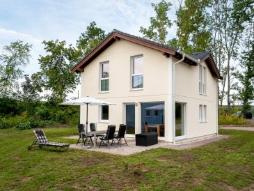 Ferienhaus Emily am Stausee Hohenfelden