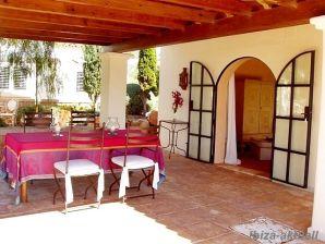 Ferienhaus Casa Vinya 18