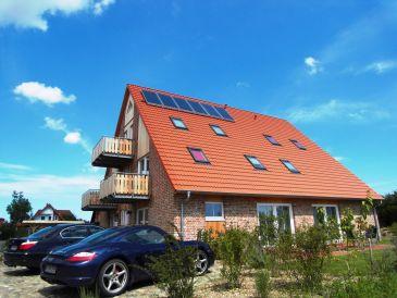 "Holiday apartment ""Studio Seeblick"" nahe Südstrand Fehmarn"