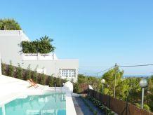 Villa über der Bucht von Talamanca 206