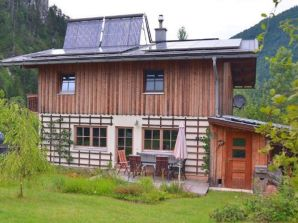 Ferienhaus Gamsblick