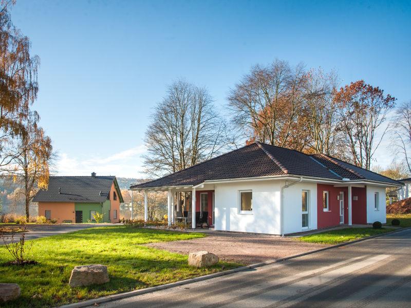 Ferienhaus Leon am Stausee Hohenfelden