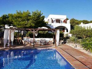 Ferienhaus ,strandnah mit fantastischem Meerblick 110