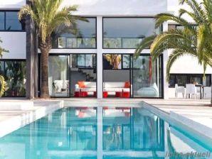 Villa , modern und lichtdurchflutet | 170