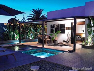 Ferienhaus Ibiza Bali Haus 258