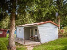 Ferienhaus Nordic am Stausee Hohenfelden