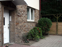 Holiday apartment in the Ruhr Valley