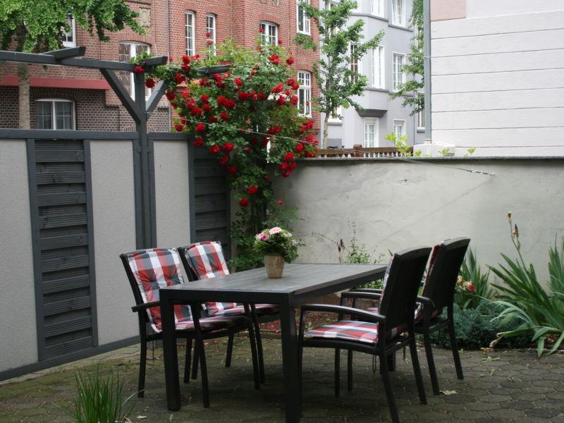 Ferienwohnung im Ruhrgebiet