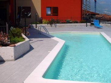 Apartment Musso Panoramica - 788