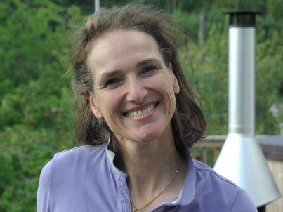 Ihr Gastgeber Christine Teichler