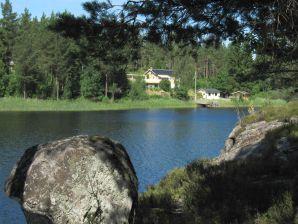 Ferienhaus Kullen