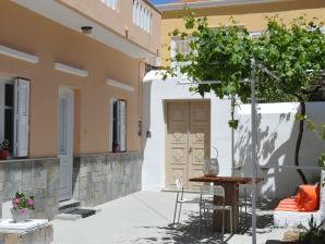 Ferienhaus Kalymnos Residence
