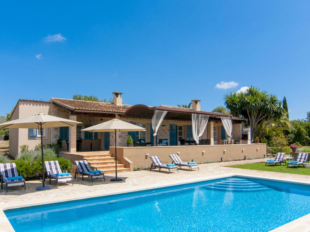 Finca Maria Uno, Arta-Nordosten-Mallorca - Firma MB Fincavermittlung ...