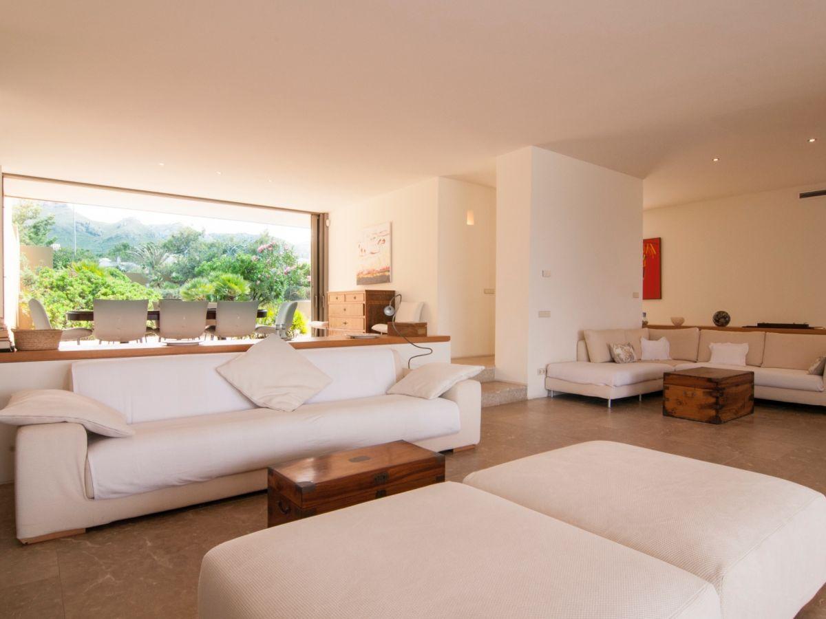Villa Margarita, Nordosten, Mallorca, Colonia de Sant Pere - Firma MB Fincavermittlung UG ...