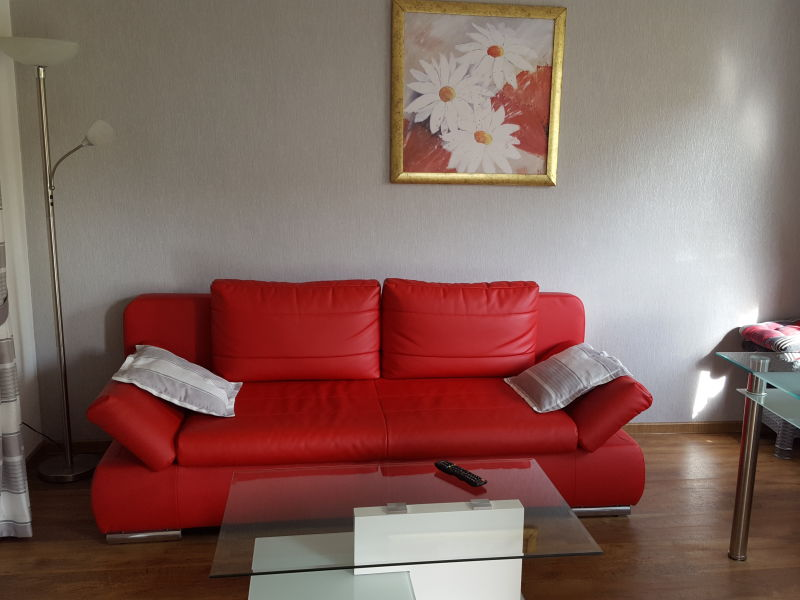 Holiday apartment Geeste 1