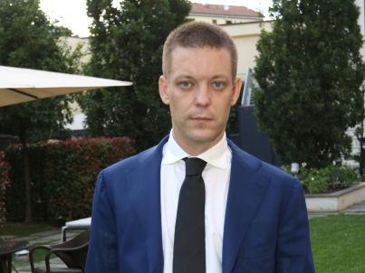 Your host Maksim Juricic