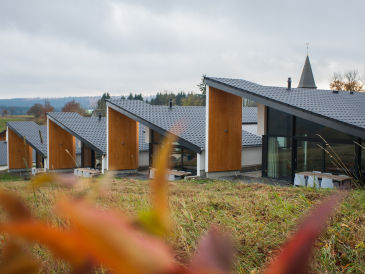 Villa Design Winterberg