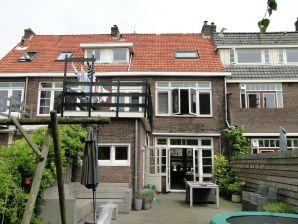 Ferienhaus Sfeervol Alkmaar