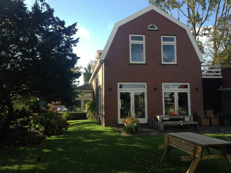 Villa Zonnig Hyacintenhof