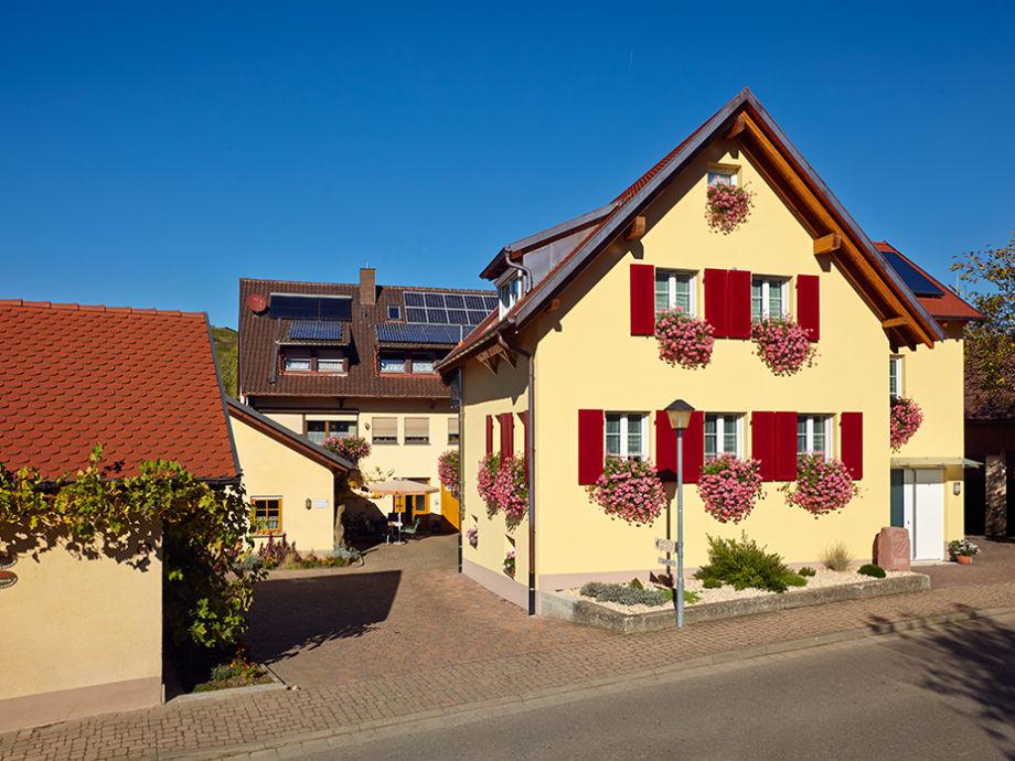Ferienhaus Baumgartner