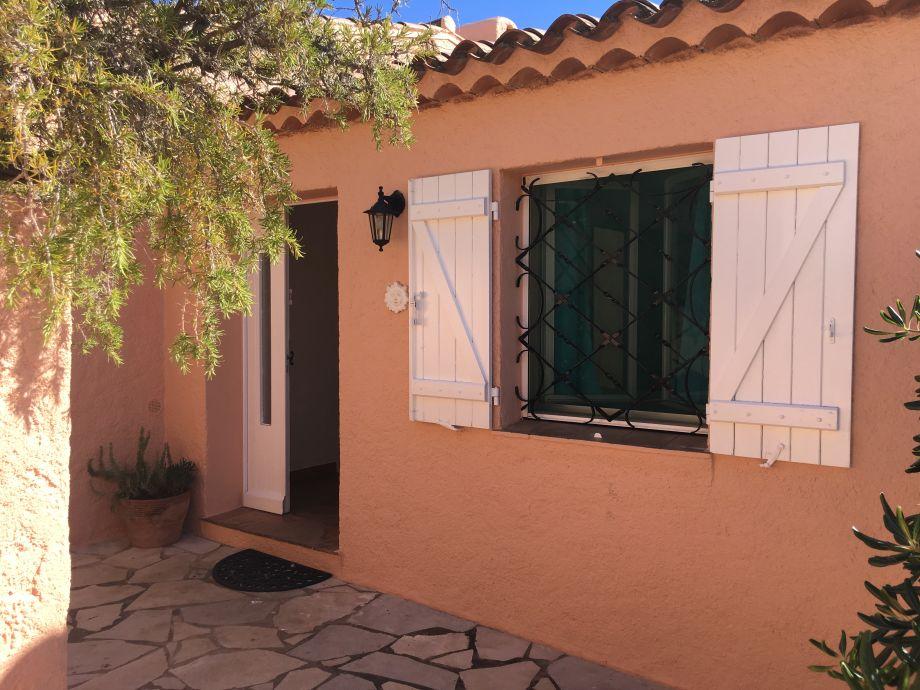 Außenaufnahme Maison 58 Cavalaire
