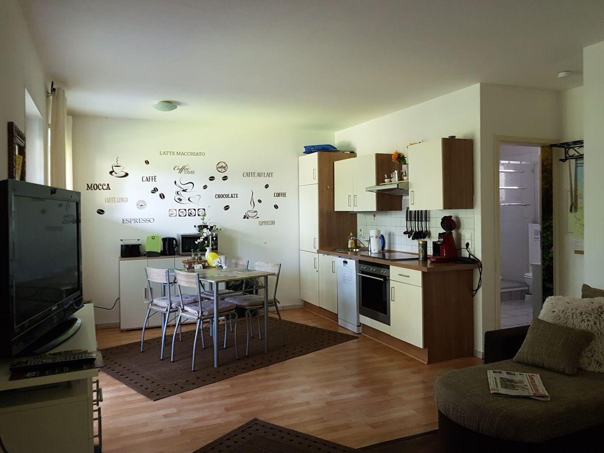 ferienwohnung strandnixe wurster nordseek ste nordholz herr ulrich lukas. Black Bedroom Furniture Sets. Home Design Ideas