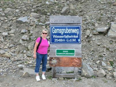 Ihr Gastgeber Sandra Angermann