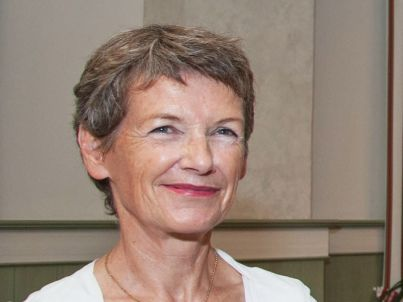 Ihr Gastgeber Ursula Hassmann
