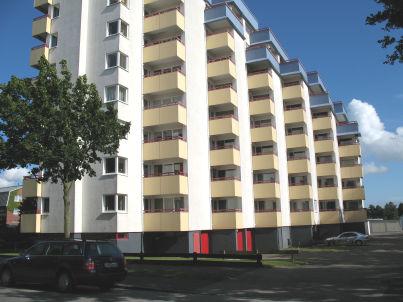 Terrassenhaus Wohnung 46
