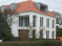 Ferienwohnung Lüttje Oog - Villa Dorfgroden