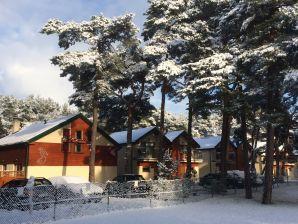 Holiday house Pelikan Resort