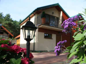 Holiday house Pelikan Resort