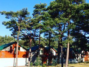 Ferienhaus Pelikan Resort